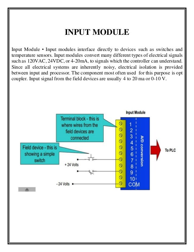 summer internship report for plc programming of traffic light through ladder logic diagram traffic light simulation block diagram of plc; 13