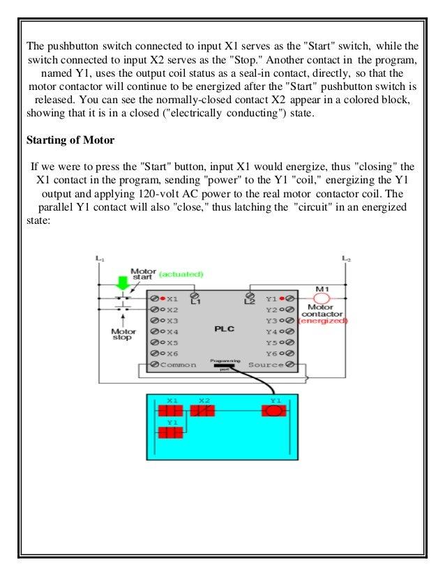 Wiring Diagram Besides Ladder Logic Diagram Symbols Also