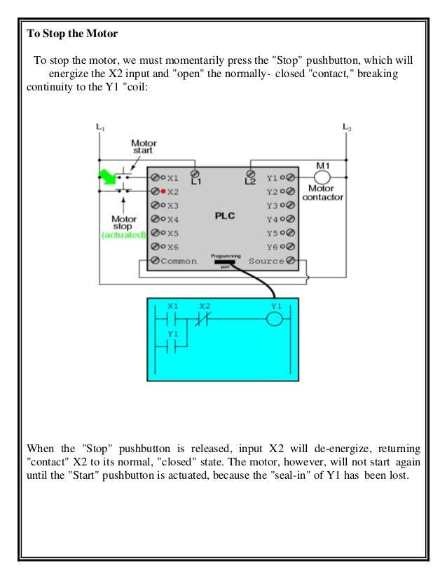 summer internship report for plc programming of traffic light through traffic light simulator ladder logic diagram traffic light #19