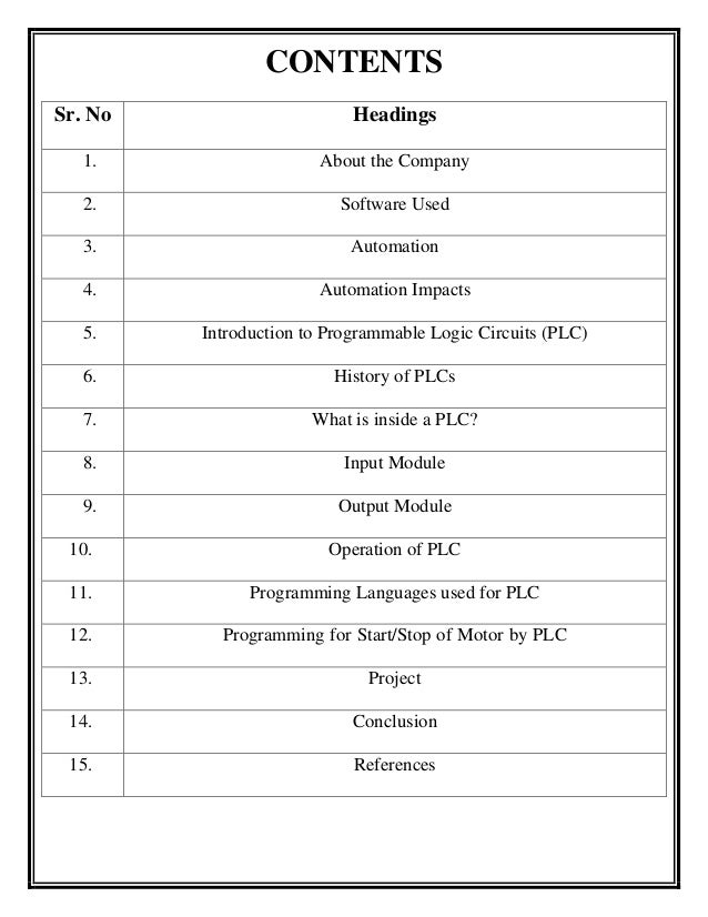 summer internship report for plc programming of traffic light through ladder logic 4 638?cb\=1447496382 ladder logic diagram traffic light data wiring diagram today