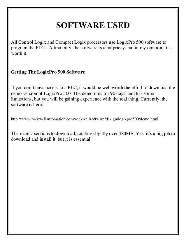 summer internship report for plc programming of traffic light through ladder logic 6 638?cb\=1447496382 ladder logic diagram traffic light all wiring diagram