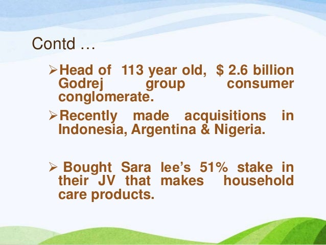 swot analysis of godrej company Indian companies like godrej industries, godrej consumer products,  swot analysis of the company: strengths cost advantage.