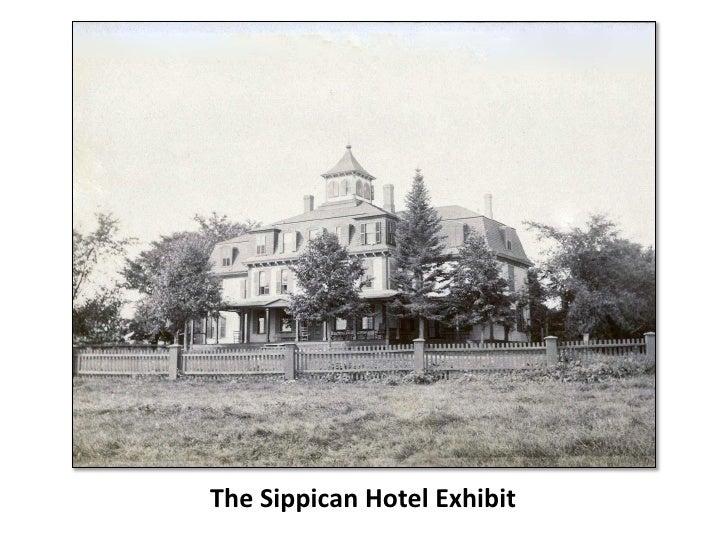 sippican corporation a Analisis de caso caso: sippican corporation fecha: //2014  responsables: garcía cristian, stauffer martín, godoy mariana.