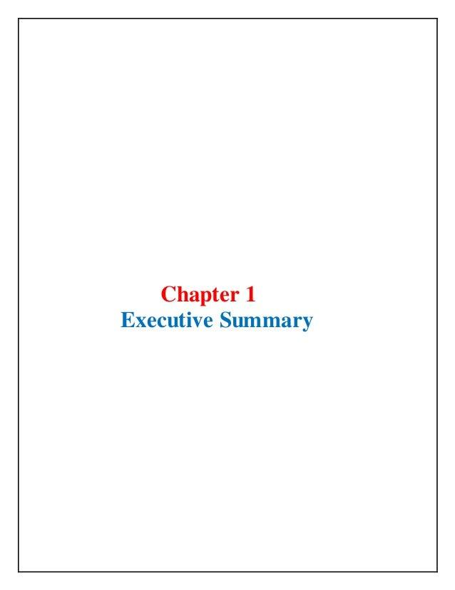 Summer Internship Project on Finance Specialization