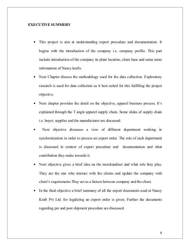 7 8 - Process Documentation Methodology