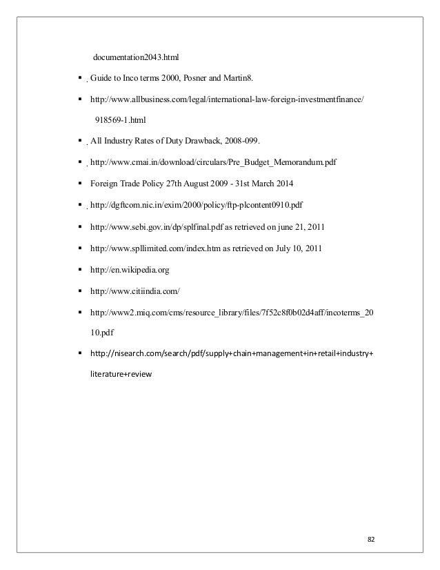 Export procedure documentation 82 documentation2043ml guide publicscrutiny Choice Image