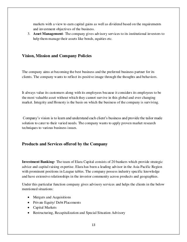 fundamental analysis of a company How fundamental analysis is done (example company – enbridge) you can follow wall street breakdown on twitter at:   and on.