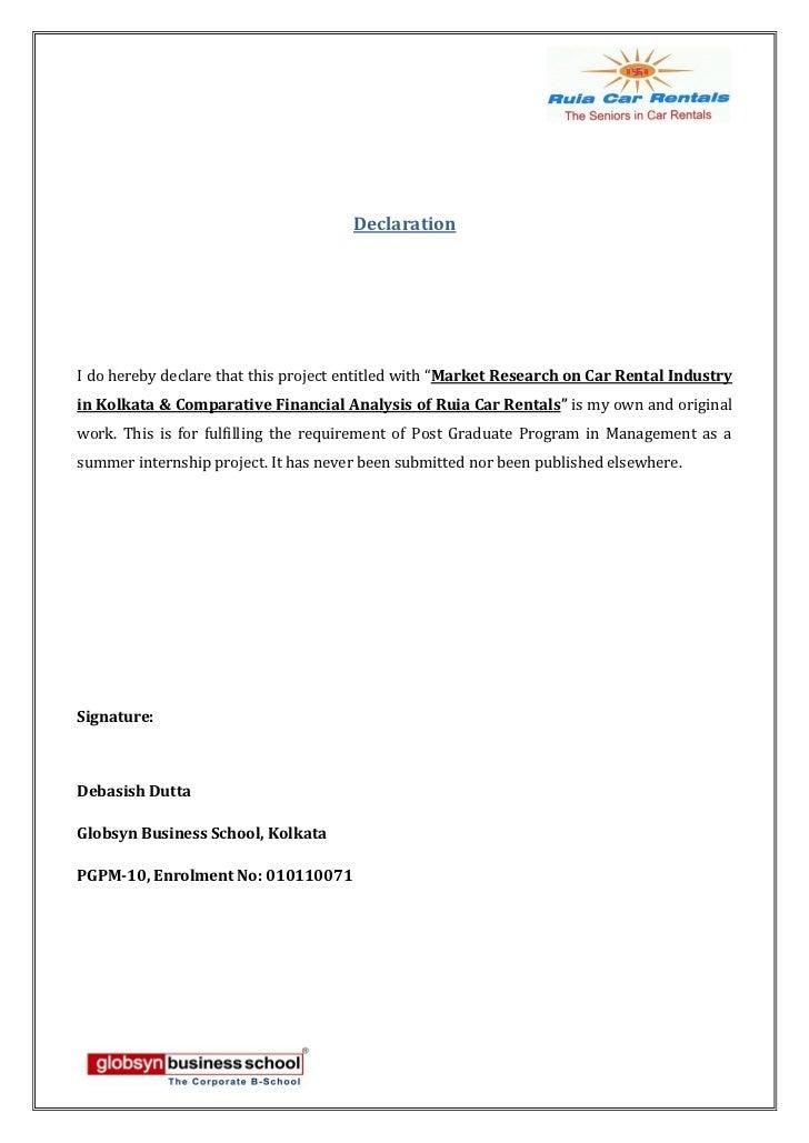 The Industry Handbook: Automobiles