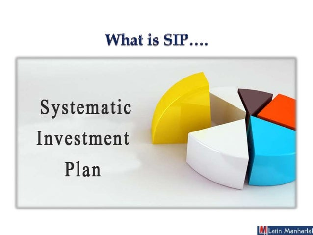 sip systematic investment plan Checkout personalfn sip (systematic investment plan) investment guide which will help you to understand - what is sip how to start a sip what are the benefits of sip.