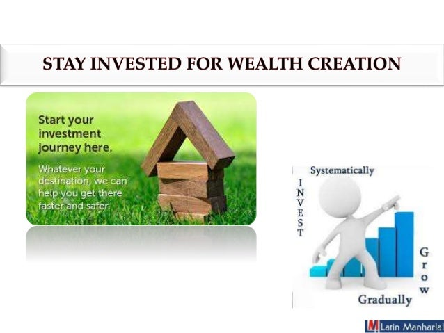 What is SIP? (Systematic Investment Planning) slideshare