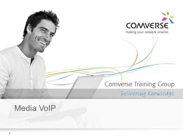 Media VoIP