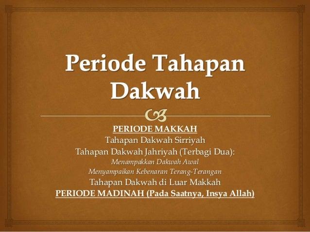 Sirah Nabawiyah 25: Dakwah Sirriyah (Bag.1)_Assabiqunal Awwalun Slide 2