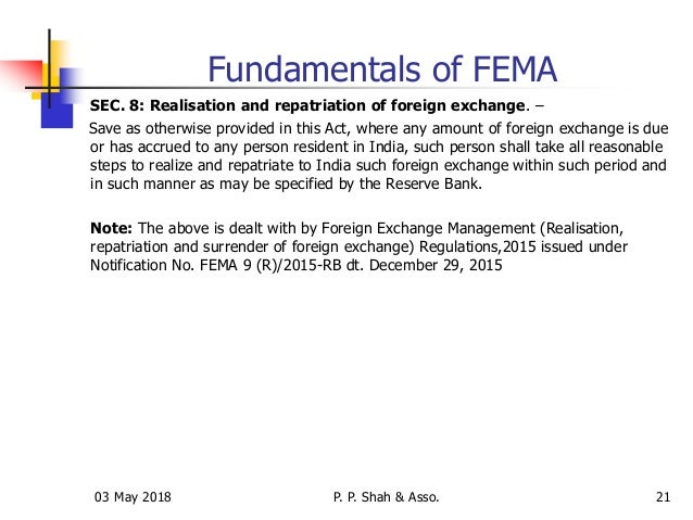 Sirc of icai 3 day workshop overview of fema_03 05 2018