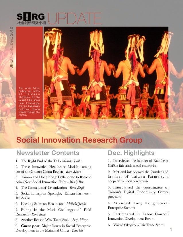 UPDATESIRGUPDATE Dec, 2012                         The Amis Tribe,                         making up 37.5%                ...