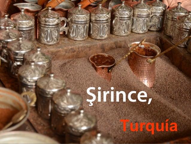 Şirince, Turquía