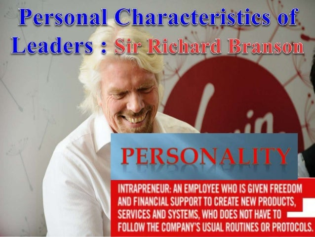 Richard Branson Leadership Essay Sample