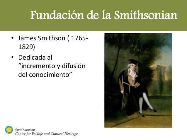 Smithsonian & Floklife Festival por Dr. Michael Atwood Maso Slide 2