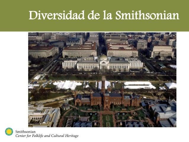 Smithsonian & Floklife Festival por Dr. Michael Atwood Maso Slide 3