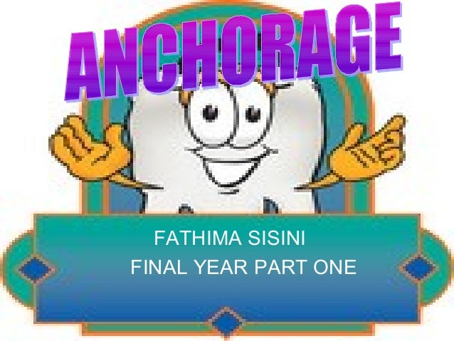 FATHIMA SISINI FINAL YEAR PART ONE