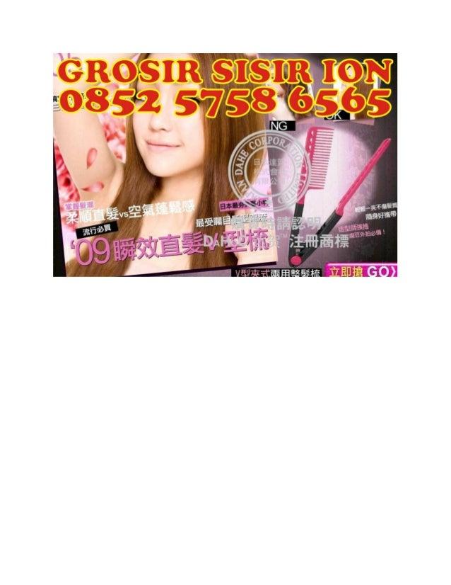 Alat Rebonding Rambut 7bf064ce7a