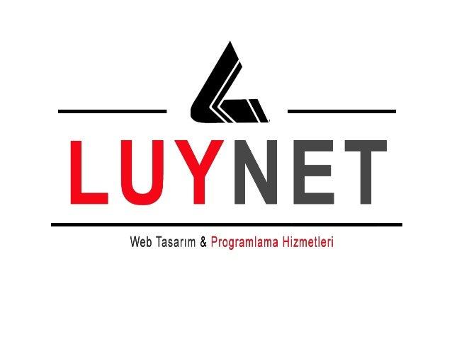 WEB TASARIM • Kurumsal veya Şahıslar için yaptığımız, son teknolojik sistemler ile yazılmış kodlama ile siz değerli müşter...