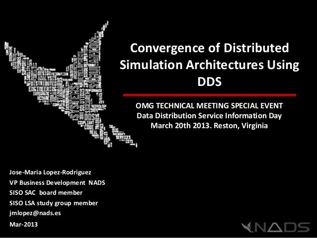 NADS-2012-MKT-CORPORATE-EN-V1.5                                 Convergence of Distributed                               S...