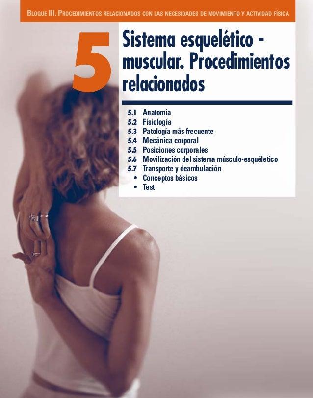 Sist. músculo esquelético-valoración