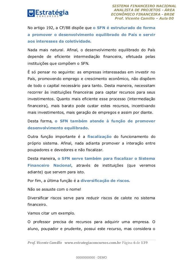 Artigo 192 cf