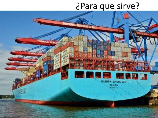 Sistema aduanero mexicano, modernización para un marco mundial. Slide 3