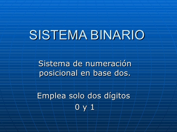 Inicio de sesión de opción binaria