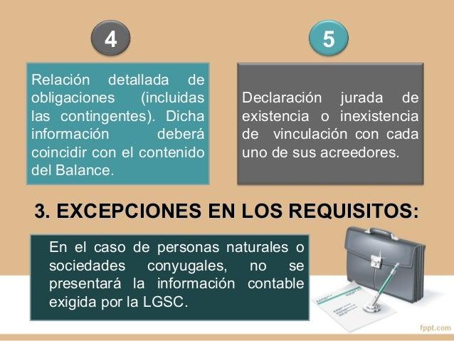 2. REQUISITOS DE ADMISIBILIDAD.2. REQUISITOS DE ADMISIBILIDAD.