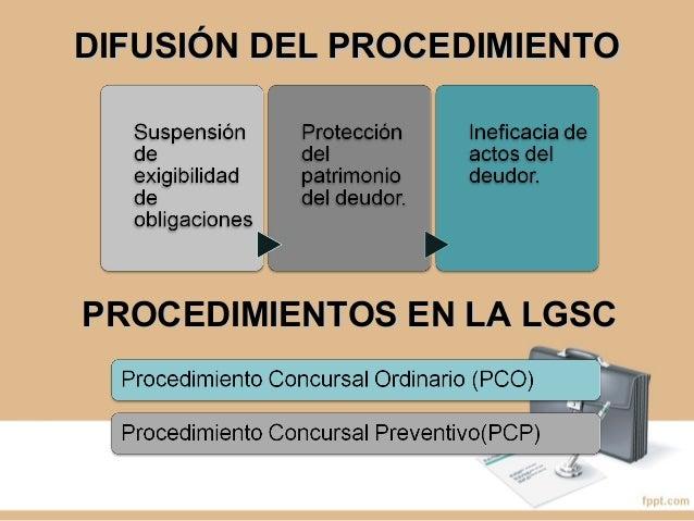 REESTRUCTURACIÓNREESTRUCTURACIÓN Régimen de administración temporal