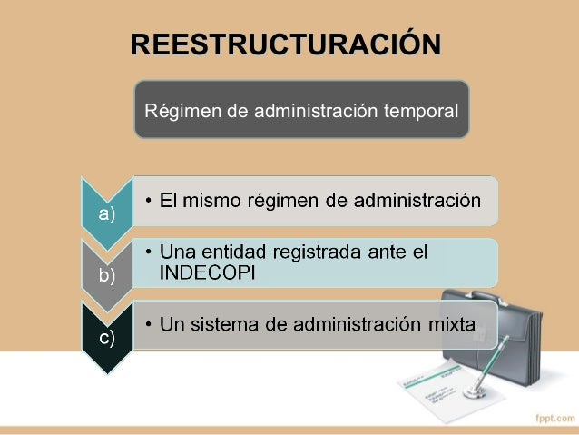 LIQUIDACIÓN DE OFICIOLIQUIDACIÓN DE OFICIO