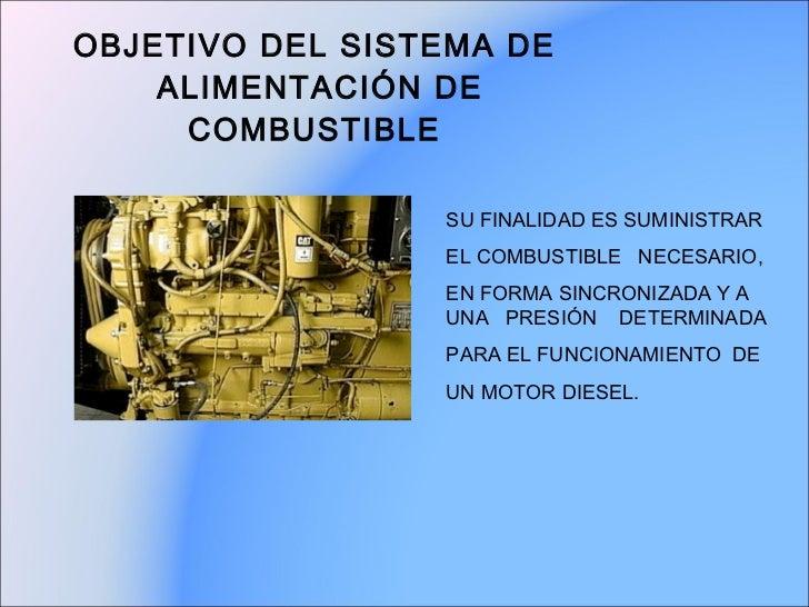 Sistema de alimentación de combustible diesel pdf