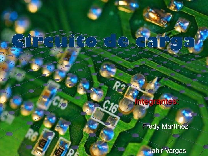 Integrantes: Fredy Martínez Jahir Vargas Andrés Torres
