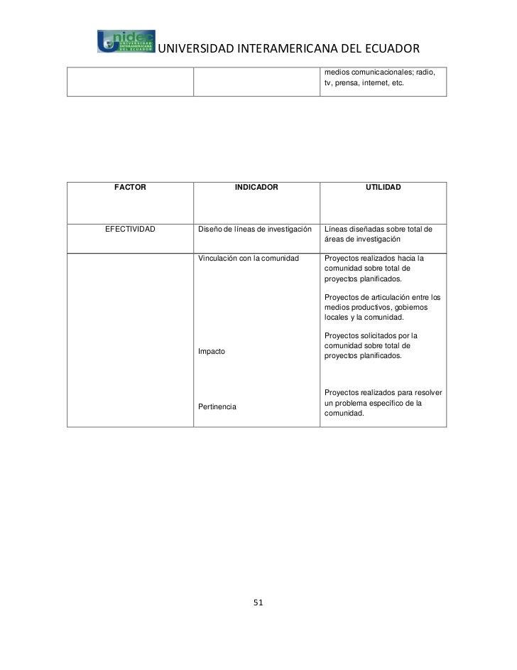 UNIVERSIDAD INTERAMERICANA DEL ECUADOR                                                       medios comunicacionales; radi...