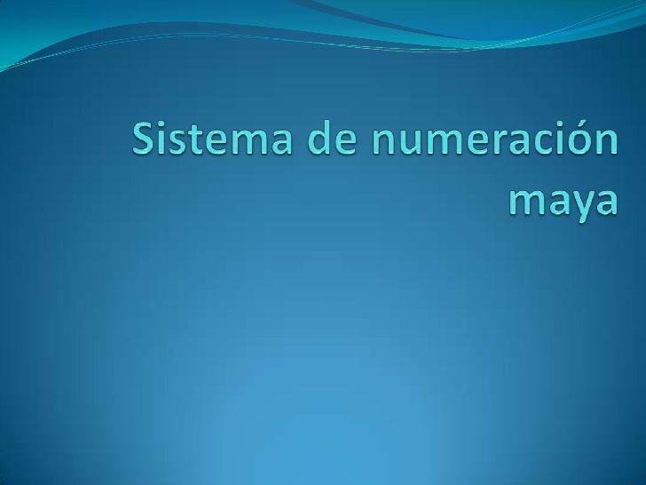 Extensión geográficaReseña históricaSistema de numeraciónActividadesBibliografía