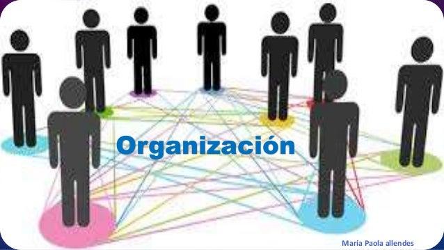 428f86207e5 Sistema de organización en la actualidad