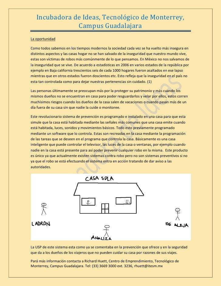 Sistema de prevenci n de robo para el hogar - Sistemas de calefaccion para el hogar ...