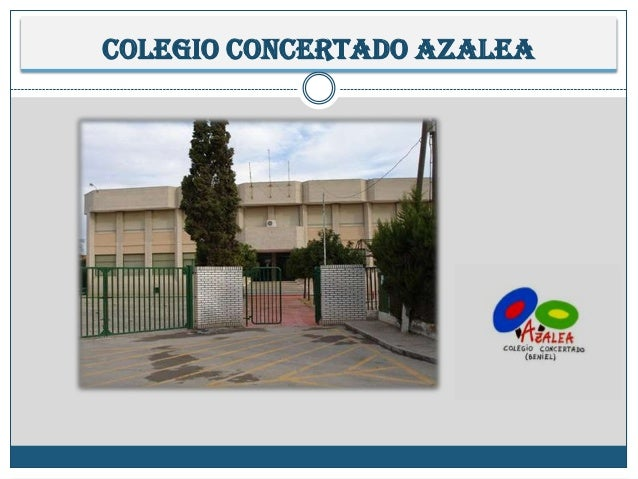 Colegio Concertado Azalea