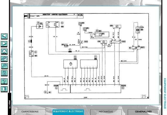 Schema Electrique Twingo 2