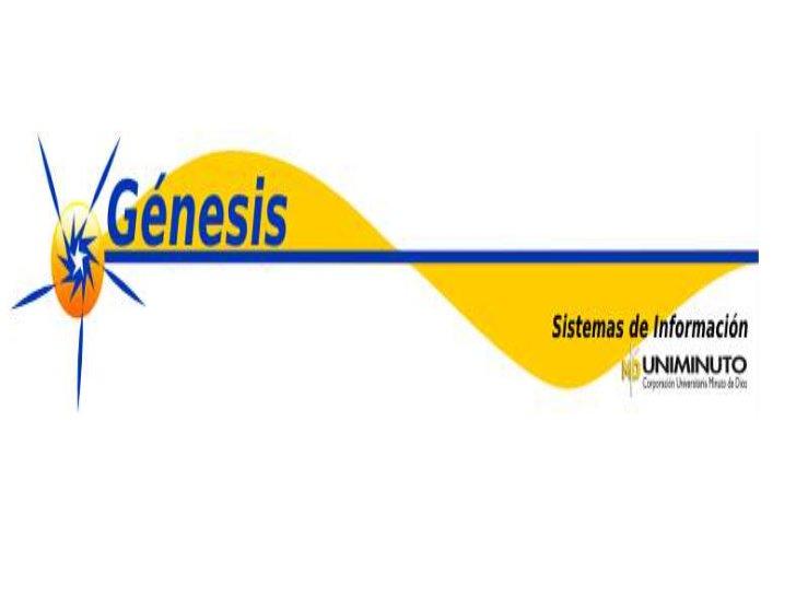 Sistema genesis