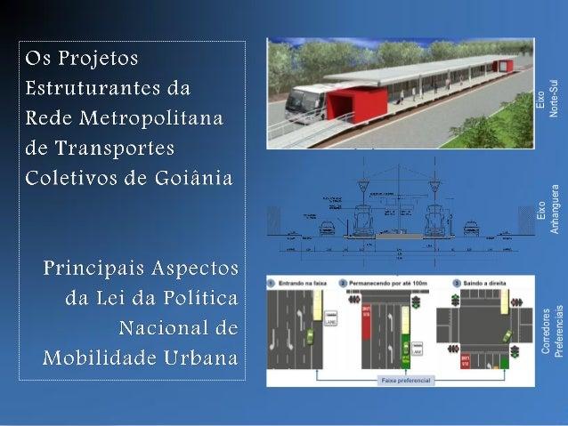 Eixo        Eixo Corredores                Anhanguera   Norte-SulPreferenciais