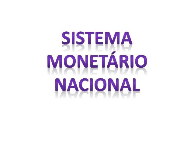 A primeira tentativa histórica em se implementar um sistema financeiro no Brasil data da época colonial. Como marco inicia...