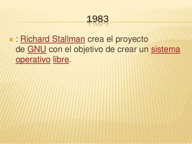 Sistema operativo Slide 3