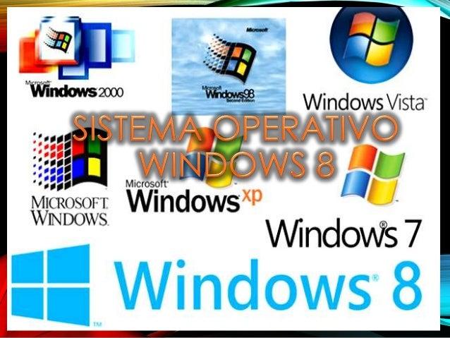 Microsoft Windows (conocido generalmente  como Windows o MS Windows), es el nombre  de una familia de sistemas operativos ...