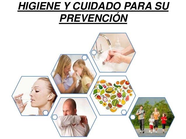 Higiene Del Sistema Respiratorio: Sistema Respiratorio