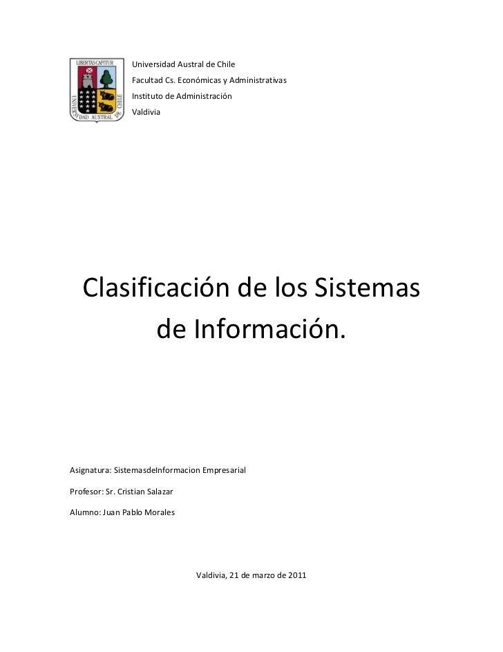 -3810-444500Universidad Austral de Chile<br />Facultad Cs. Económicas y Administrativas<br />Instituto de Administración<b...