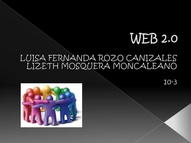  Definición Introducción Origen del Término Servicios Asociados       Blogs       Wikis       Entornos para compart...
