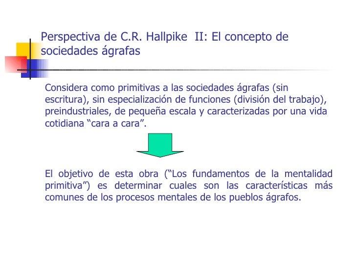 Sistemas cognitivos-ppt-5-hallpike Slide 3